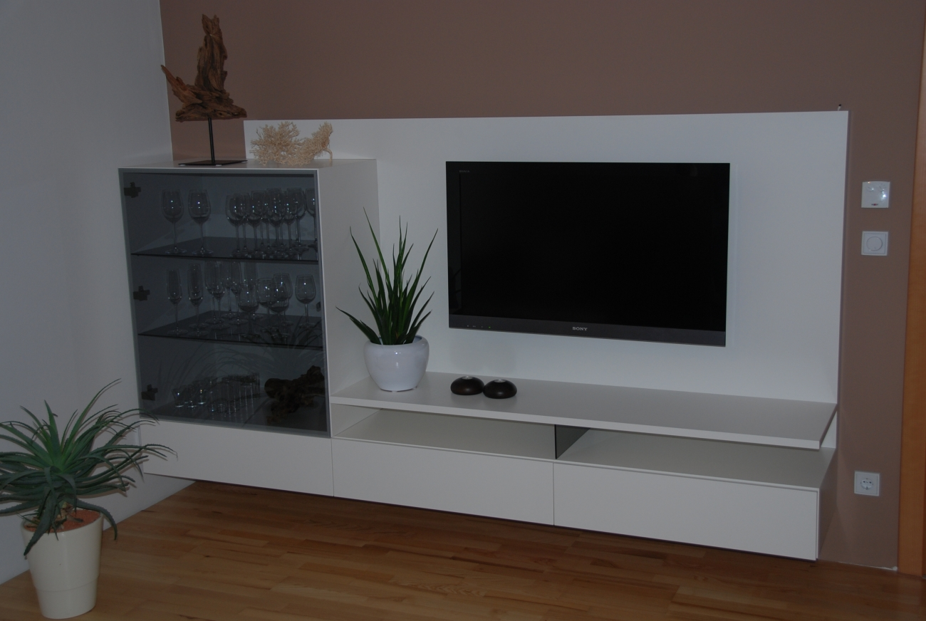 indirekte beleuchtung tv wand wohn design. Black Bedroom Furniture Sets. Home Design Ideas