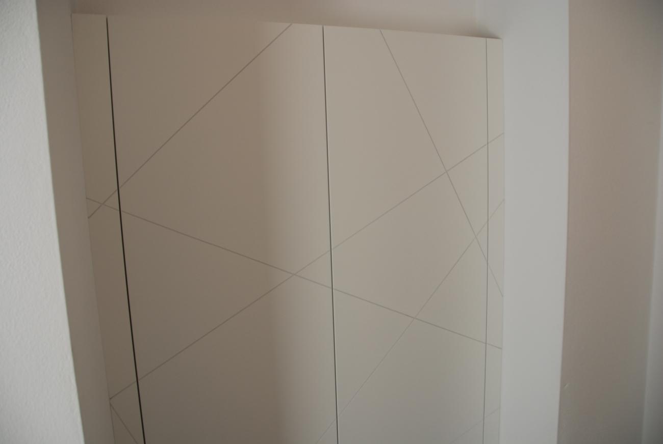 zählerkastenverbau | mit moderner linienfräsung