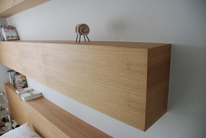 schlafzimmer | eiche | echtholz