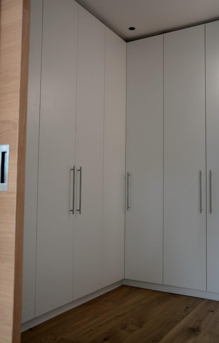 schrankraum | massiv innenladen | kleiderlift